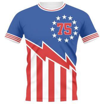 1975 Retro Game jersey Thumbnail