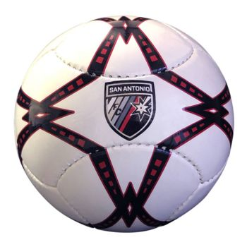 SAFC Signature Ball Thumbnail