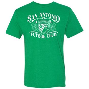 SAFC St. Patricks Day Tee Thumbnail