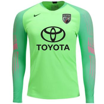 SAFC Green Spark GK Top Thumbnail