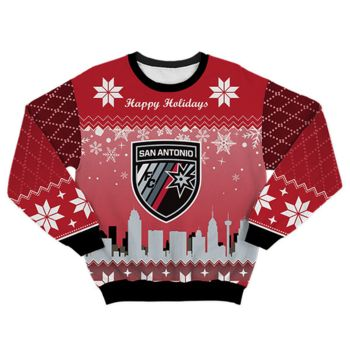 SAFC Ugly Sweater Thumbnail