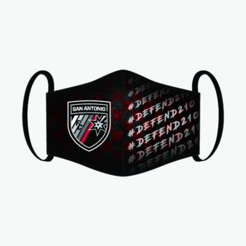 SAFC Face Mask (PRE-ORDER AVAILABLE AFTER 8/5/2020) Thumbnail