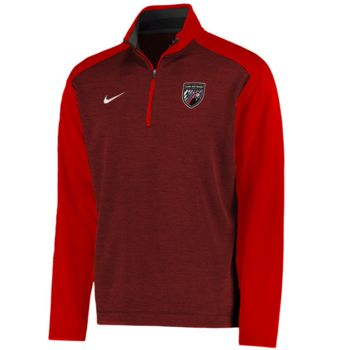 SAFC Sideline 1/4 Zip Top Thumbnail
